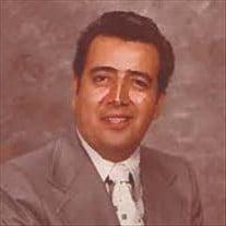 Louis B. Villanueva, Jr.