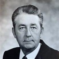 Donald E. Harrelson