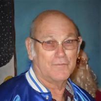 Douglas Trahan