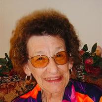 Bettye Harrington
