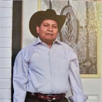 Benito Pedro Juarez
