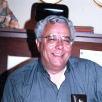"Henry William ""Bill"" Strandquist"