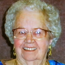 Betty Jordan Snelson