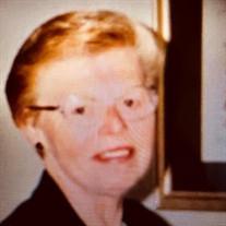 Ms. Elizabeth Nelson
