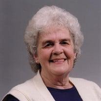 Rhoda Annette Chapman