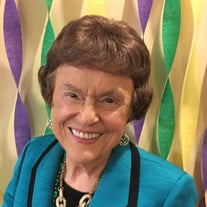 Mary P Smith