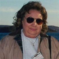 Beverly Joyce Van Horn