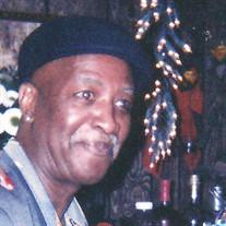 Jerry L Hunter