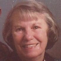 Gloria Deane Denton