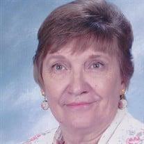 Patricia Gayle Harris