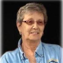 Phyllis Ann Jack Trent