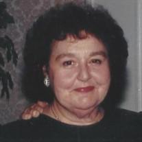 Frances June Yeomans
