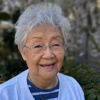 Dorothy Yoshitomi Au