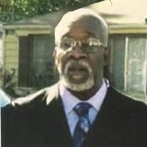 Mr. Kenneth W. Olison