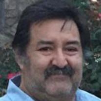 Marcelino Garanzuay, Jr.