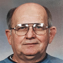 Frederick James MacDougall