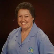 Mrs. Chalcy Mae Evans
