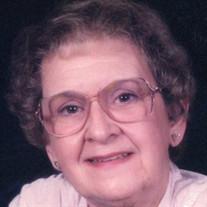 Virginia M. Boehm