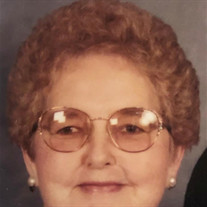 Phyllis Ann Robinson Chapman