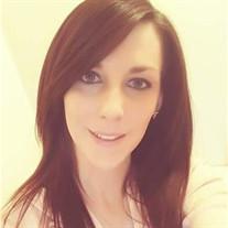 Brooke Lynn (VanCleve) Bergen