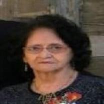 Maria Cruz Espinoza