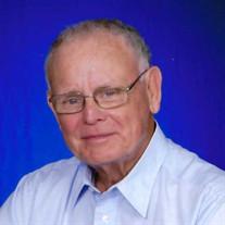 Warren D. Zimmerman