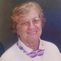 Cecilia Fenton Farrell