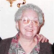 Virginia Mary Stein