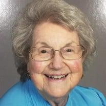 Mrs. Marion Arnetta Hays Gatliff