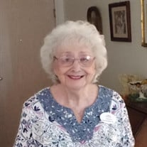 Virginia Lucille Stafford