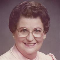 Dorothy Constable