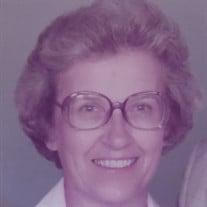 Mabel Veronica Rupp