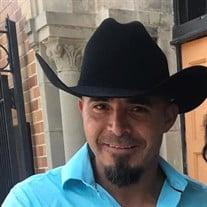 Mr. Margarito Ibarra Rodriguez