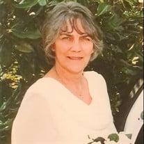 Carolyn Sue Vaughn