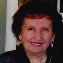 Betty Wilbanks Pruitt