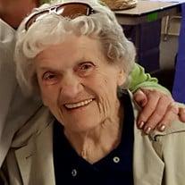Marjorie Elvina Anderson