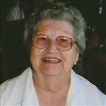 Wanda Lee LaVern Porter