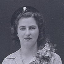 Angeline D'Angelo