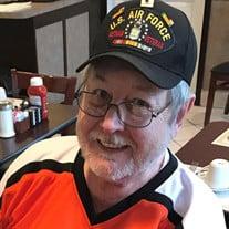 Donald B. Grant Sr.