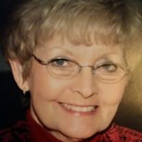 Marilyn Duffey