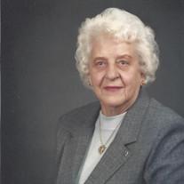 Pearl Krause Wachaldo