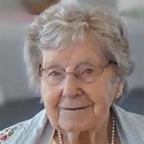 Peggy Barbara St. Clair