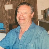 John Irving Luscombe