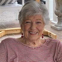 Mrs. Sybil Gauldin White