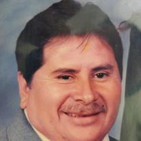 Ismael Gaspar Sr.