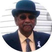 Mr. Ambrose Lafayette Lucas Jr.