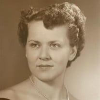 Anna Lee (Meny) Lannert