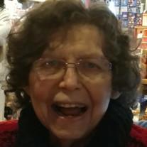 Clara Dickerhoff Cole