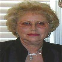 Lynda Anne Pettigrew