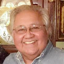 Victor Roland Lopez